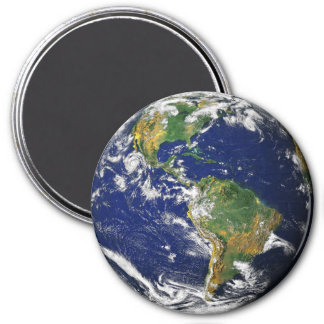 PLANET EARTH (solar system) ~ Magnet