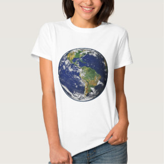 PLANET EARTH (solar system) ~ T Shirt