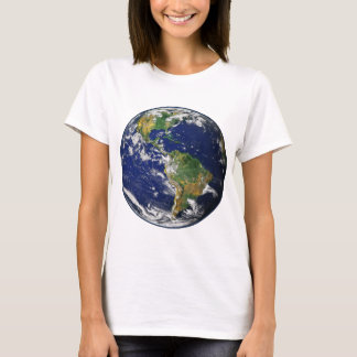 PLANET EARTH (solar system) ~ T-Shirt