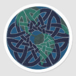 Planet Earth stickers