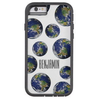 Planet Earth Tough Xtreme iPhone 6 Case