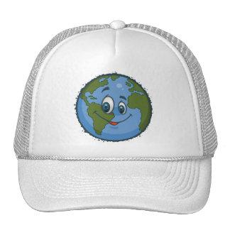 planet_earth trucker hat