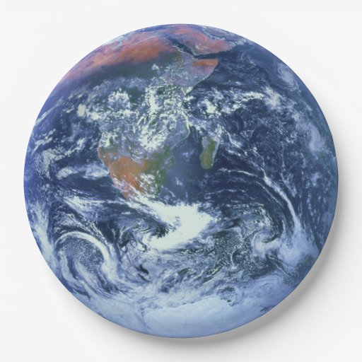 Essay on planet earth