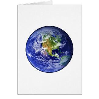 PLANET EARTH v3 (solar system) ~ Card