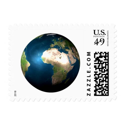 PLANET EARTH v4 (solar system) bordered ~.png Postage