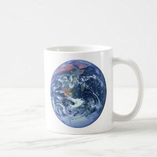 PLANET EARTH v.2 (solar system) ~ Ke Coffee Mug