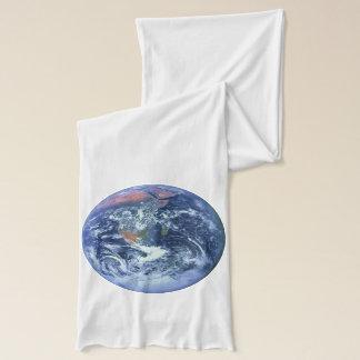 PLANET EARTH v.2 (solar system) ~ Ke Scarf