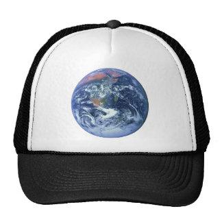 PLANET EARTH v.2 (solar system) ~ Ke Trucker Hat