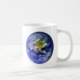 PLANET EARTH v.3 (solar system) ~ Coffee Mug