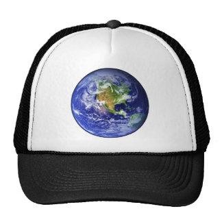 PLANET EARTH v.3 (solar system) ~ Trucker Hat