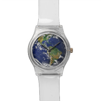 Planet Earth Watch