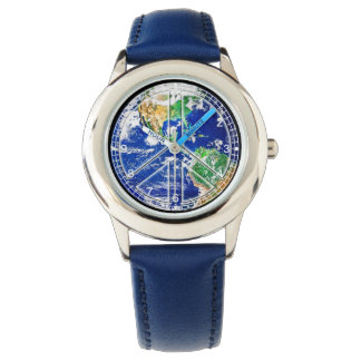 Planet Earth World Peace Watch