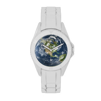 Planet Earth World watch