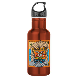 Planet Enzo 18oz Water Bottle