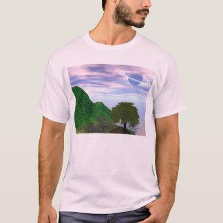 Planet Fall T-Shirt