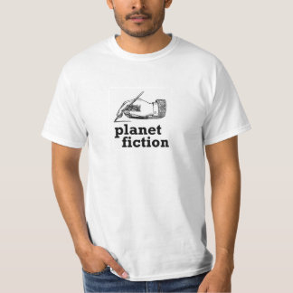 Planet Fiction T-Shirt