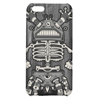 Planet Fire #1 Case For iPhone 5C
