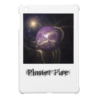 Planet Fire IPad Mini Case