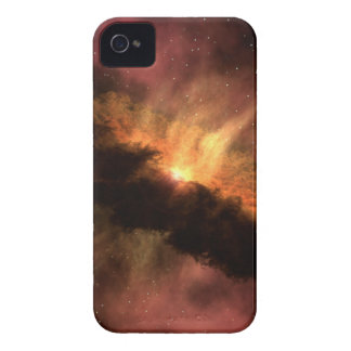 Planet Forming Disk iPhone 4 Case-Mate Cases