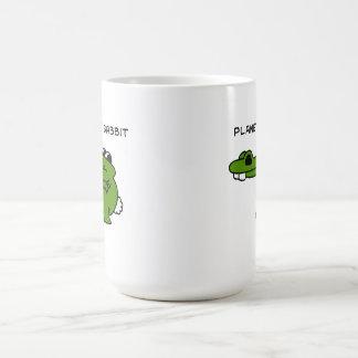 Planet Gabbit Coffee Mug