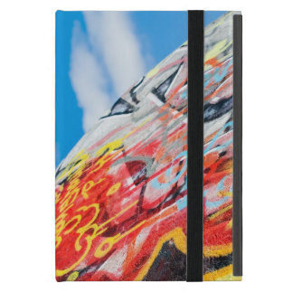planet graffiti covers for iPad mini
