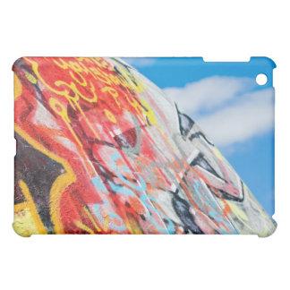planet graffiti iPad mini cover