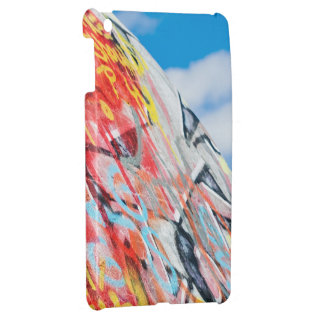 planet graffiti iPad mini cover