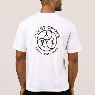 Planet Granite Trifoil T-Shirt