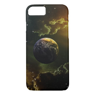 Planet Ground Hull iPhone 7 iPhone 8/7 Case