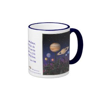 Planet Group Mug