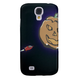 planet halloween samsung galaxy s4 cover