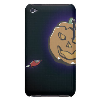 planet halloween iPod touch Case-Mate case