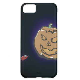 planet halloween cover for iPhone 5C
