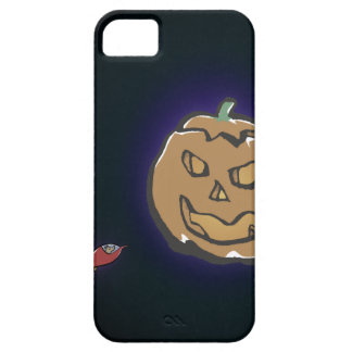 planet halloween iPhone 5 cover