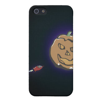 planet halloween cover for iPhone 5