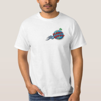 Planet Havasu logo men's t-shirt