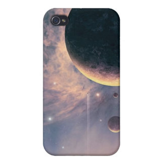 Planet iPhone 4/4s Speck Case
