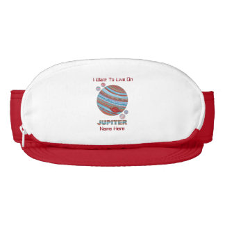 Planet Jupiter And Moons Colorful Space Geek Visor