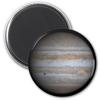 Planet Jupiter Astronomy Collector Magnet