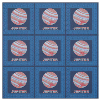 Space themed fabric zazzle for Space inspired fabric