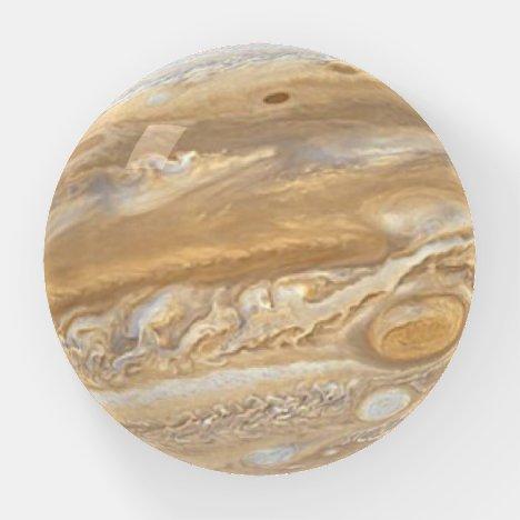Planet Jupiter Paperweight