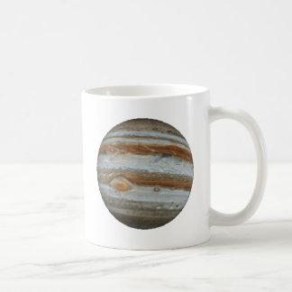 PLANET JUPITER (solar system) ~ Coffee Mug