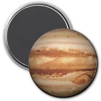 PLANET JUPITER (solar system) ~ Magnet