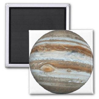 PLANET JUPITER star background (solar system) ~ Magnet