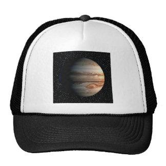 PLANET JUPITER star background (solar system) ~ Trucker Hat