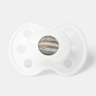 PLANET JUPITER v.2 (solar system) ~~ Pacifier