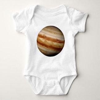 PLANET JUPITER v.4 (solar system) ~ Baby Bodysuit