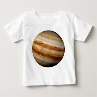PLANET JUPITER v.4 (solar system) ~ Baby T-Shirt
