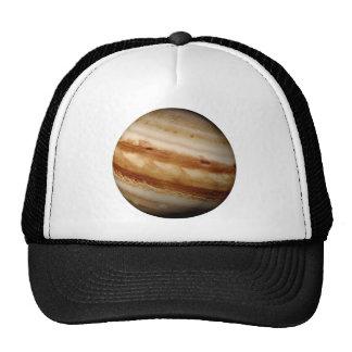 PLANET JUPITER v.4 (solar system) ~ Trucker Hat