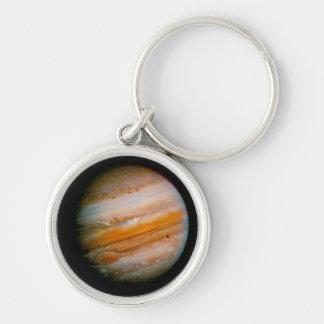Planet JUPITER Zipper-Pull & Luggage Tag, Keychain